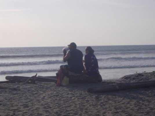 Greg beach